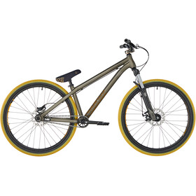 "NS Bikes Movement 2 26"" raw"